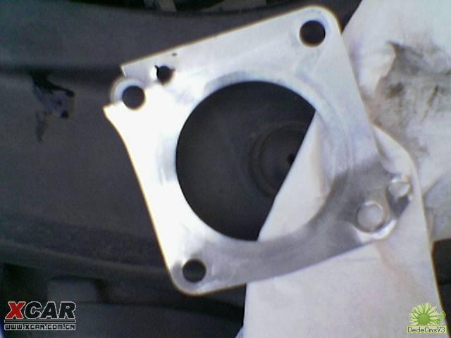 圣达菲空气滤清器 高清图片